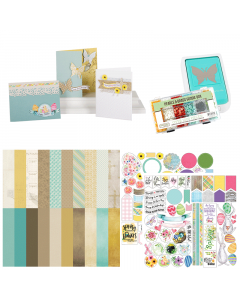 Easter Card Kit - save 30% - $59.95, normally $85.80