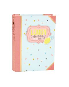 Anthology Lemon Squeezy Pocket Kit - CEO